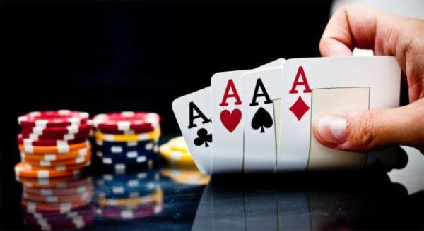 Cara Membuat Lawan Down Pada Permainan Judi Poker Domino Online