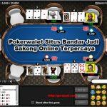 Pokerwalet Situs Bandar Judi Sakong Online Terpercaya