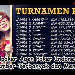 Inulpoker Agen Poker Indonesia dengan Member Terbanyak dan Menyenangkan