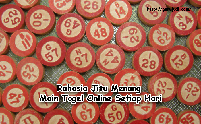 main basket togel