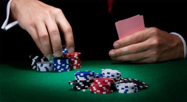 7 Kesalahan Pemain Poker Online Yang Harus Diketahui