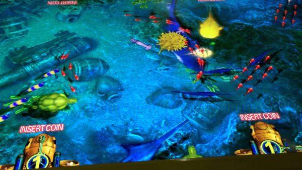 Cara Menang Judi Tembak Ikan Online Atau Fishing Hunter